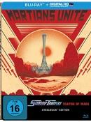 Amazon.de: Starship Troopers: Traitor of Mars (Steelbook) [Blu-ray] für 9,99€ + VSK