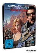 [Vorbestellung] Amazon.de: Starship Troopers: Traitor of Mars (Steelbook) [Blu-ray]  für 24,99€ + VSK