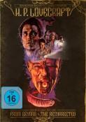 [Vorbestellung] Alphamovies.de: From Beyond & The Resurrected – Mediabook [Blu-ray] für 15,94€ + VSK
