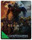[Vorbestellung] Amazon.de: Transformers: The Last Knight [Steelbook] [Blu-ray] [Limited Edition] für 29,99€ inkl. VSK
