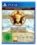 Amazon.de: Tropico 5 Complete Collection [PS4] für 12,99€ + VSK