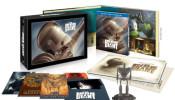 Zavvi.de: Merida/Brave & Monsters Inc. 3D Lenti Steelbook für 11,59€, Iron Giant UCE für 34,79€, Alice through the looking glass 3D für 9,29€ + ggf. VSK