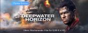 iTunes: Deals fürs Wochenende z.B. Deepwater Horizon für 6,99€ inkl. Extras