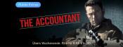 """Div. iTunes Aktionspreise, darunter über das WE """"The Accountant"""" für 6,99€ inkl. Extras"""