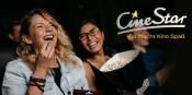 Dailydeal.de: 5x Cinestar – Kinotickets für 23,38€ (4,68€ pro Ticket)