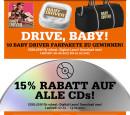Müller.de: 15% Rabatt auf alle verfügbaren Kopfhörer (am 07.07.2017) und 15 % Rabatt auf alle CD´s (bis 13.07.2017)