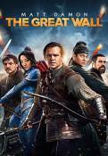 Amazon.de: The Great Wall für 1,98€ ausleihen