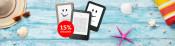 Thalia.de: 15% Rabatt auf tolino eReader & Accessoires (gültig nur noch heute)
