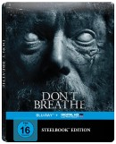 Alphamovies.de: Don't Breathe Steelbook Edition [Blu-ray] für 11,94€ + VSK