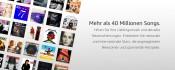 Amazon.de: 3 Monate Amazon Music Unlimited kostenlos durch Gutschein [Nur für Neukunden]