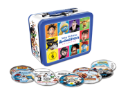 Saturn.de: Super Sunday mit u.a. Animations-Filmhits in limitiertem Koffer (10 DVDs) für 24,99€ inkl. VSK