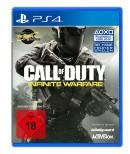 Saturn.de: Call of Duty – Infinite Warfare [PS4 & PC] für je 9,99€ + VSK
