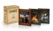 Amazon.de: Der Hobbit – Die Spielfilm Trilogie (Extended Edition exklusiv bei Amazon.de) [Blu-ray] für 39,97€ inkl. VSK