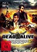 Mueller.de: Dead or Alive (Mediabook) [Blu-ray] für 9,99€