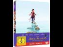 Media-Dealer.de: Alice im Wunderland: Hinter den Spiegeln (3D+2D) Steelbook [3D Blu-ray] [Limited Edition] für 13€ + VSK
