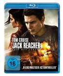 Amazon.de: Jack Reacher – Kein Weg zurück [Blu-ray] für 7,99€ + VSK