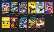 Juke.com: Verschiedene Lego Filme z.T. für 0,99€ (in SD) oder 1,99€ (in HD) streamen