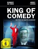 [Vorbestellung] CeDe.de: King of Comedy (1983) (Film Confect Essentials, Mediabook) für 14,49€ inkl. VSK