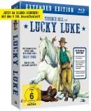 [Vorbestellung] Amazon.de: Lucky Luke – Die Serie & Collection [Blu-ray] für 44,03€ inkl. VSK