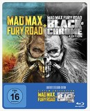 Amazon.de: Mad Max Fury Road Black (exklusiv bei Amazon.de) [Blu-ray] [Limited Edition] für 9,97€ + VSK