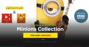 Rakuten.tv: Filmkollektion 'Minions' in Digital HD für 9,99€ (Stream)