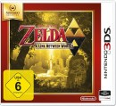 Amazon.de: The Legend of Zelda: A Link Between Worlds [3DS] für 11,76€ + VSK