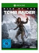 Saturn.de: Rise of the Tomb Raider [Xbox One] für 14,99€ + VSK