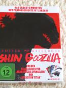 [Review] Shin Godzilla Steelbook