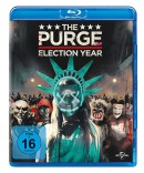 zoom.co.uk: The Purge 3 – Election Year [Blu-ray] für 5€ inkl. VSK