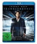 Amazon.de: Transcendence [Blu-ray] für 5,49€ + VSK