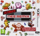 Saturn.de: Ultimate NES Remix [Nintendo 3DS] für 14,99€ + VSK