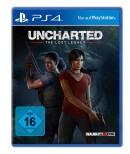 Otto.de: Neukunden-Bonus – 17€-Vorteil + 5%-Rabatt + Gratis-Versand – nur bis 15.08.17! z.B. Uncharted: The Lost Legacy [PS4] für 25,99€ inkl. VSK