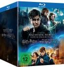 [Vorbestellung] Amazon.de: Wizarding World 9 Film Collection (exklusiv bei Amazon.de) [Blu-ray] [Limited Edition] für 69,99€ inkl. VSK