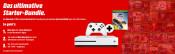 MediaMarkt.de: MICROSOFT Xbox One S 1TB Konsole – Forza Horizon 3 Bundle + 1 Spiel nach Wahl für 249€ + VSK