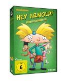 Rakete-shop.de: Div. Nicktoons Serien DVD Gesamtboxen z.B. Hey Arnold! – Die komplette Serie [12 DVDs] für 27,99€ + VSK