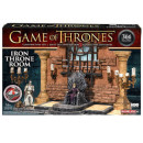 Zavvi.de: Game of Thrones Targaryen Fire and Blood T-Shirt + Game of Thrones Bauset – Thronsaal und Eiserner Thron für 11,49€ + VSK