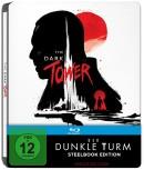 Amazon.de: Der Dunkle Turm – Steelbook (Blu-ray) für 7,97€ + VSK