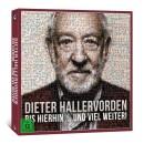 rakete-shop.de: Dieter Hallervorden – Bis hierhin und viel weiter! (Limited Box Set, 44 DVDs) für 69,98€ inkl. VSK