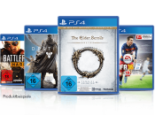 [Offline] GameStop: 2 gebrauchte PS4 Spiele für 22€ (nur im Store)