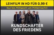 Rakuten.tv: Kundschafter des Friedens als Leihfilm in HD für 0,99€ (bis Mittwoch Mitternacht)