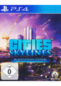 Mueller.de: Sonntagsknüller – Cities Skylines (PS4, Xbox One) für je  29,99€