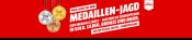 MediaMarkt.de: Medaillen-Jagd mit bis zu 50€ Direktabzug auf ausgewählte Artikel