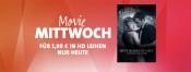 iTunes: Movie Mittwoch – Fifty Shades of Grey: Gefährliche Liebe für 1,99€ in HD leihen