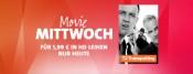 iTunes: Movie Mittwoch – T2: Trainspotting für 1,99€ in HD leihen