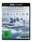 Amazon.es: Oblivion (deutsche Version)  [4k Ultra HD Blu-ray] für 14,04€ + VSK