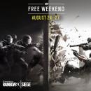 Ubi.com: Rainbow Six Siege kostenlos spielbar [PS4/Xbox One/PC] (16.11. – 19.11.17)