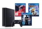Real.de: Gratis-Wochen Aktion – PS4 4 1TB Slim inkl. Uncharted 4, Driveclub und Ratchet & Clank für 269€ + VSK