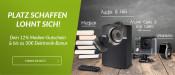 Rebuy.de: 12% mehr für Bücher, Games, Filme oder Musik erhalten (03.08. – 07.08.17)