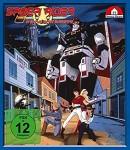 Amazon.de: Saber Rider and the Star Sheriffs – Box Vol. 1 [Blu-ray] für 19,97€ + VSK