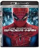 Amazon.it: Neue Angebote z.B. The Amazing Spiderman [4k Ultra HD Blu-ray] für 16,99€ + VSK